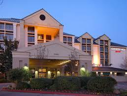 Courtyard Marriott Santa Rosa