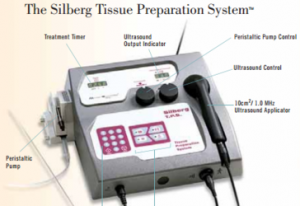 Silberg Tissue Preparation System
