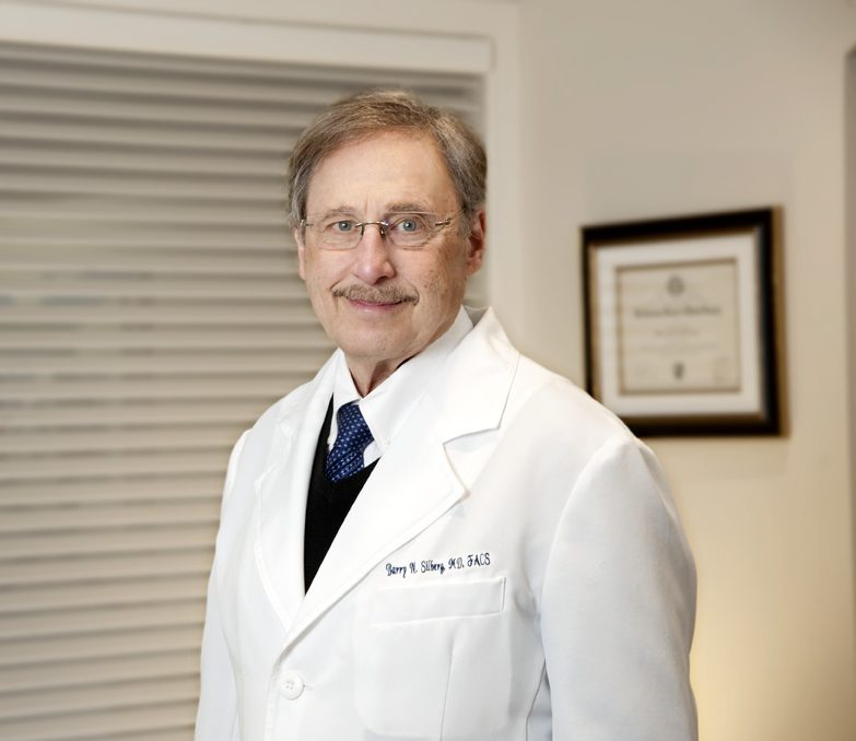 Barry Neil Silberg, MD, FACS