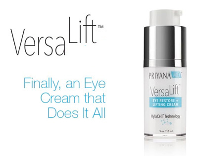 VersaLift Eye Lifting Cream