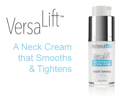 VersaLift Neck Firming Cream